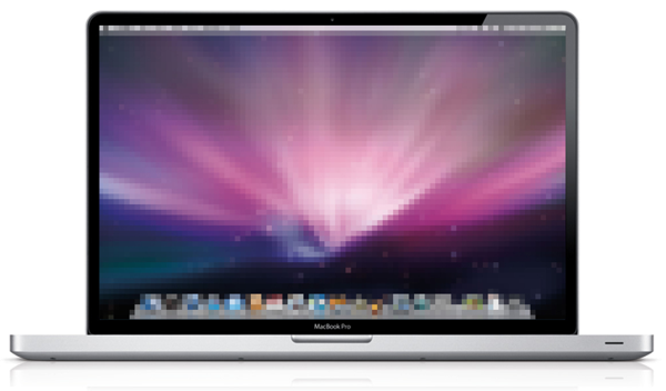 Cornea display macbook